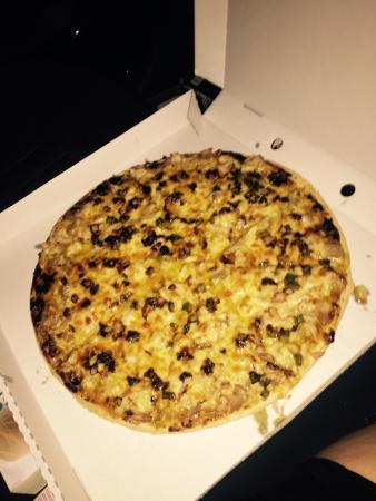 Australind Pizza and Takeaways - Pubs and Clubs