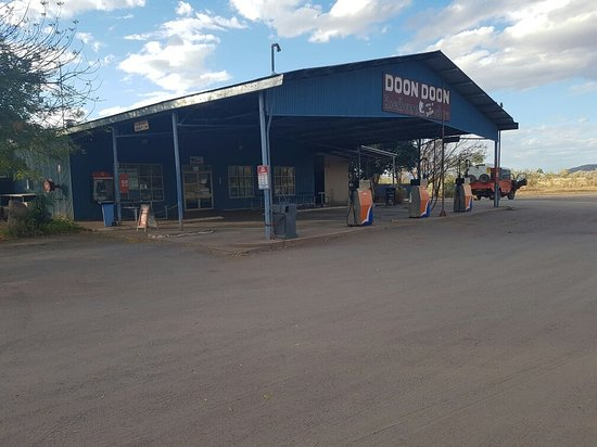 Doon Doon Roadhouse - Pubs and Clubs