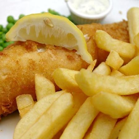 Go Fish  Chips - Pubs and Clubs
