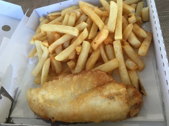 Harvey Fish  Chips - Pubs and Clubs