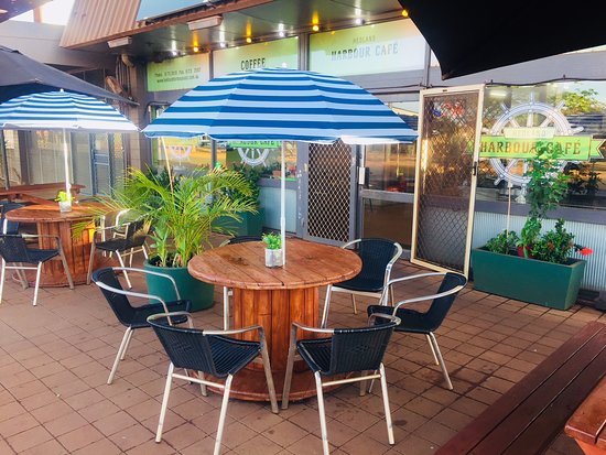 Hedland Harbour Cafe - Pubs and Clubs
