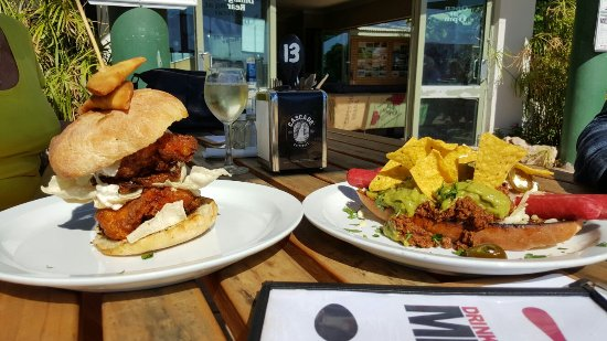 Ningaloo Reef Cafe - Pubs and Clubs