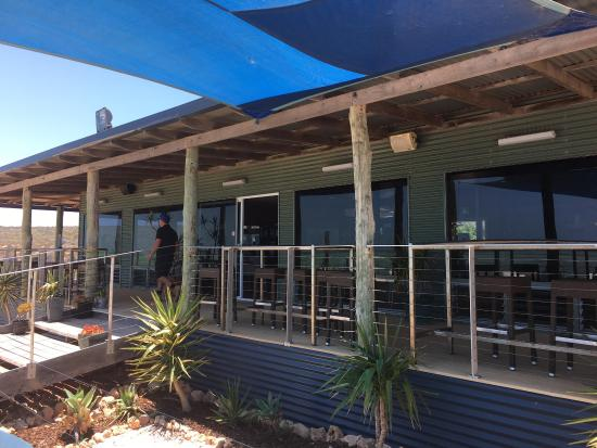 Shark Bay Ocean Park Aquarium - Pubs and Clubs