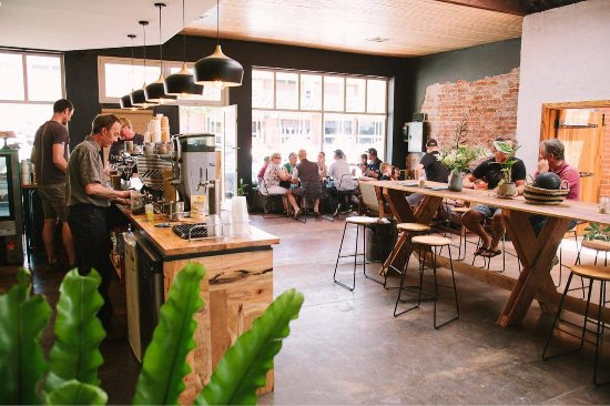 Southern Roasting Co. - Pubs and Clubs