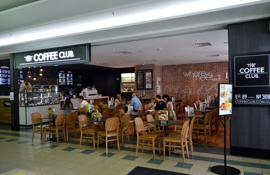 The Coffee Club Kalamunda - Pubs and Clubs