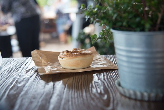 Toodyay Bakery - Pubs and Clubs