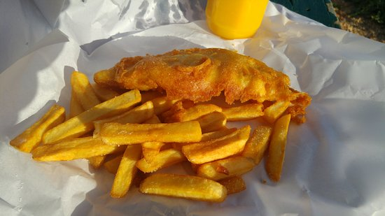 Westcoast Fish  Chips - Pubs and Clubs