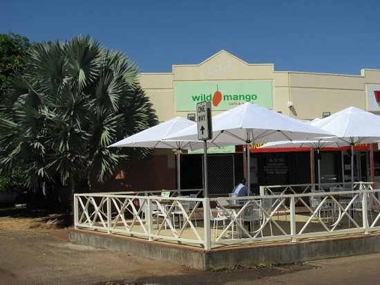 Wild Mango Cafe - Pubs and Clubs