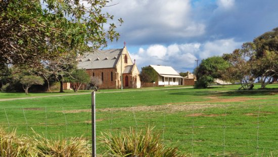 Greenough historical Village Cafe - Pubs and Clubs