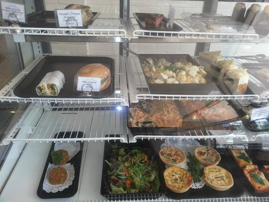 Wongan Hills Bakery  Cafe - Pubs and Clubs