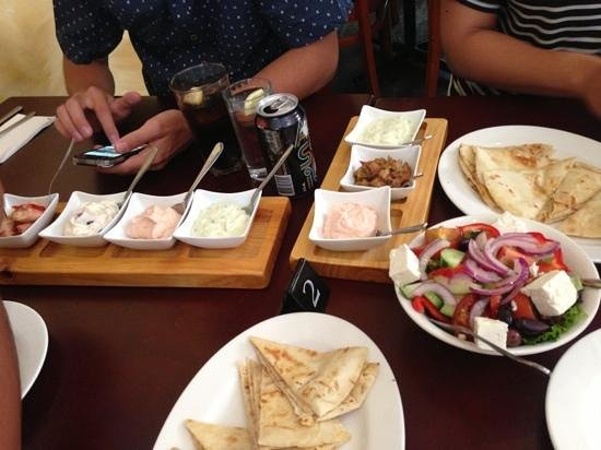Argo Hellenic Cafe Restaurant - Pubs and Clubs