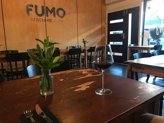 Fumo Cafe - Pubs and Clubs
