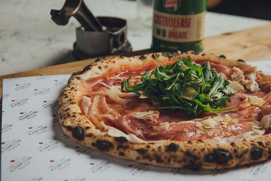 Pizza Meccanica - Pubs and Clubs