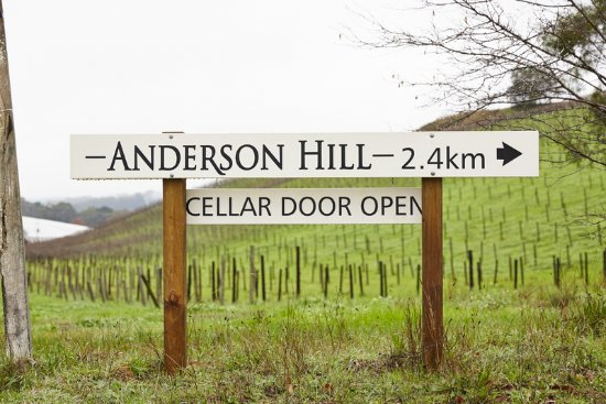 Anderson Hill Cellar Door Restaurant - Pubs and Clubs