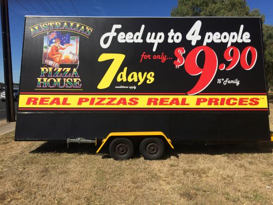 Australia's Pizza House - Pubs and Clubs