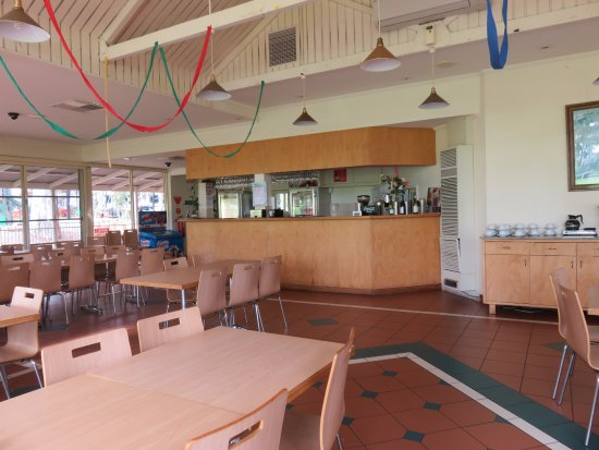 Civic Park Family Restaurant - Pubs and Clubs