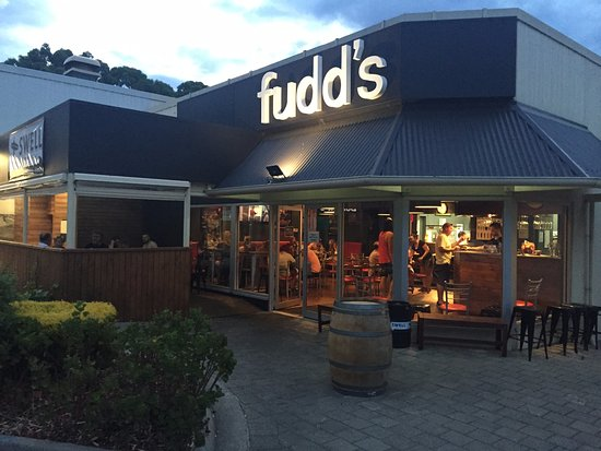 Fudd's - Pubs and Clubs