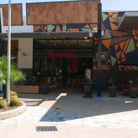 Nando's Elizabeth - Pubs and Clubs