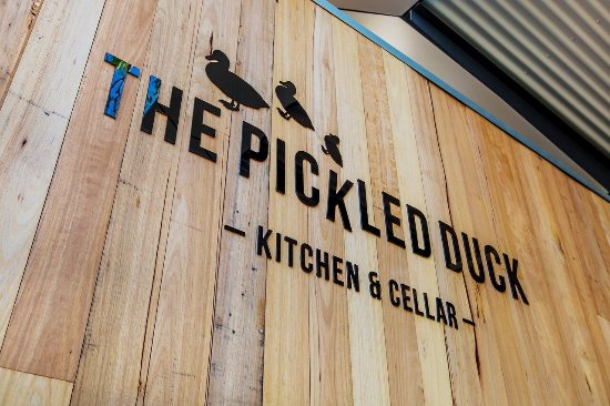 The Pickled Duck - Pubs and Clubs