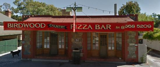 Birdwood Country Pizza Parlour - Pubs and Clubs