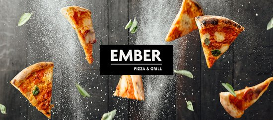 Ember Pizza and Grill - Pubs and Clubs