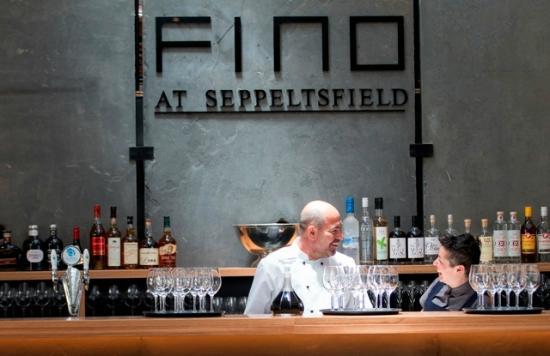 FINO Seppeltsfield - Pubs and Clubs