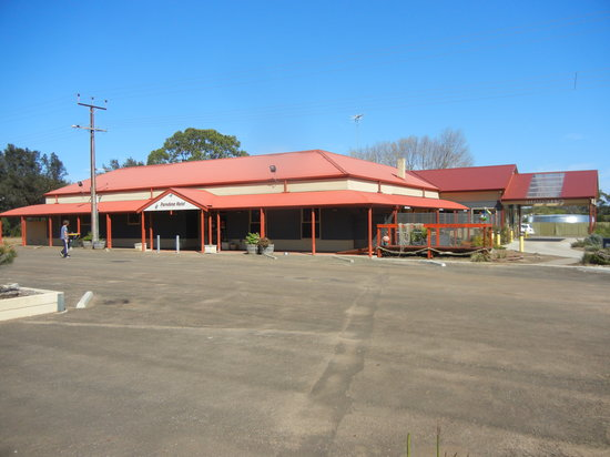Parndana Hotel - Pubs and Clubs