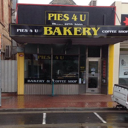 Pies 4 U - Pubs and Clubs