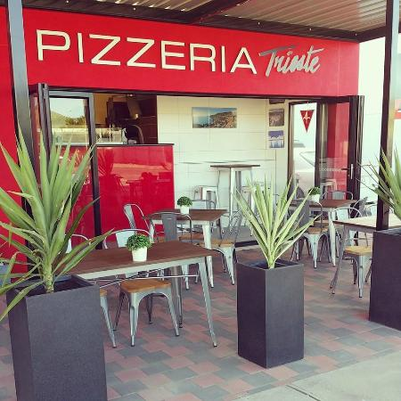 Pizzeria Trieste - Pubs and Clubs