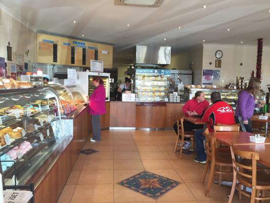 Port Pirie French Hot Bread - Pubs and Clubs