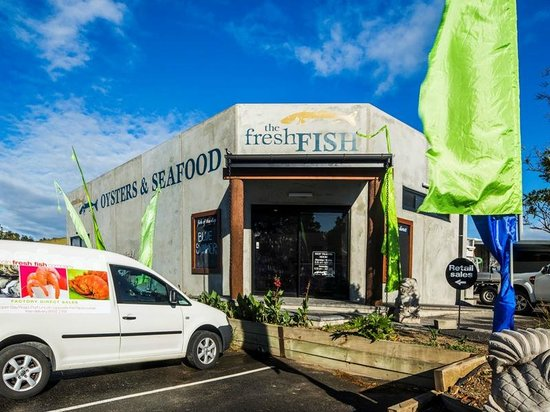 The Fresh Fish Place - Factory Direct Seafood - Pubs and Clubs