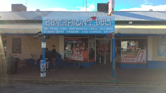 Beachfront Deli - Pubs and Clubs