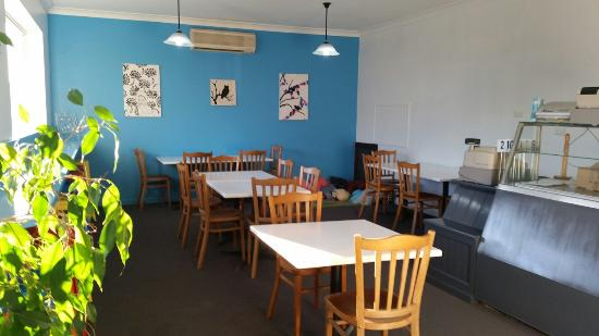 Bordertown Bakery Cafe - Pubs and Clubs