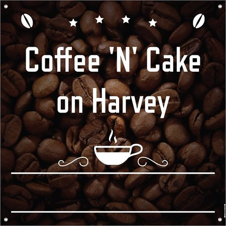 Coffee N Cake On Harvey - Pubs and Clubs