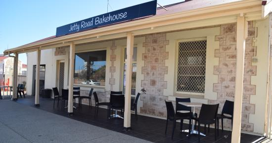 Jetty Road Bakehouse - Pubs and Clubs