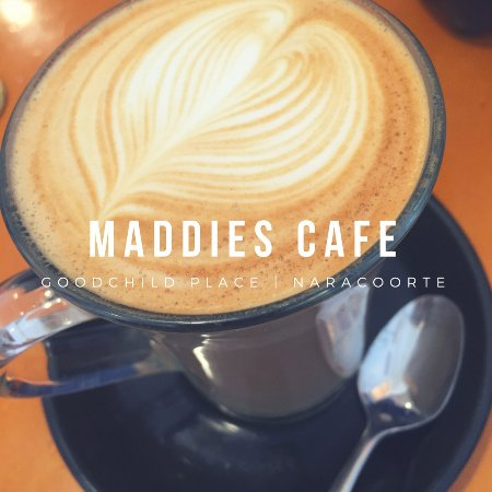 Maddies Cafe - Pubs and Clubs