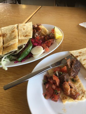 Sofra Pizza Pide & Kebab Takeaway House