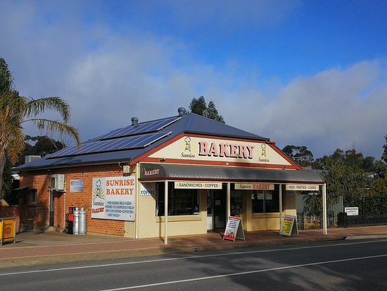Sunrise Bakery - Pubs and Clubs