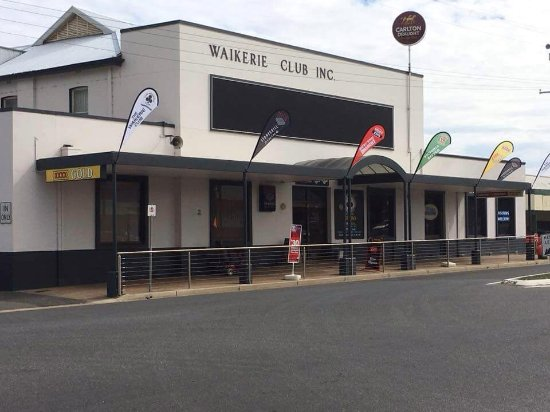 Waikerie Community Club