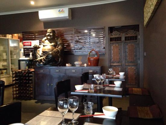 Buddhas Kitchen - Pubs and Clubs