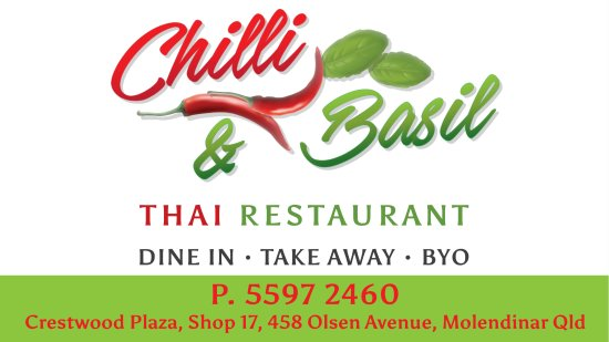 Chilli  Basil Thai Restaurant - Pubs and Clubs