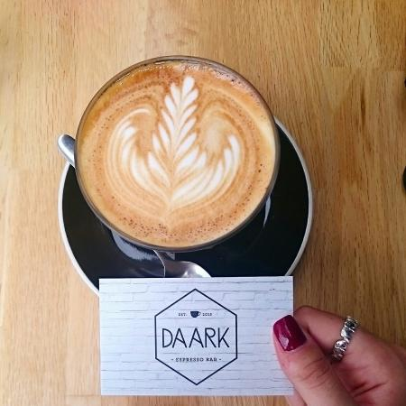 Daark Espresso - Pubs and Clubs