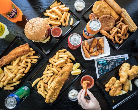 Fishbone Takeaways - Pubs and Clubs
