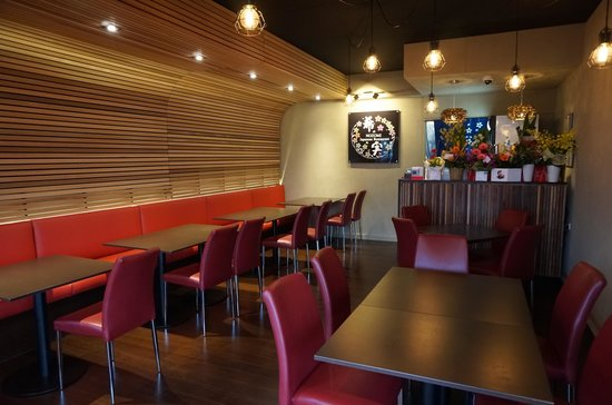 NOZOMI Japanese Restaurant - Pubs and Clubs