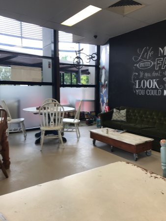 Shack Cafe Mudgeeraba - Pubs and Clubs
