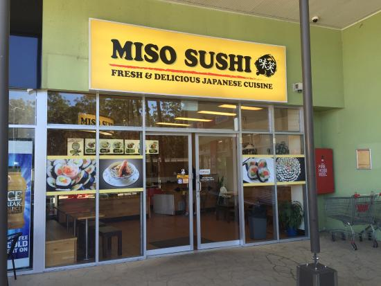 Miso Sushi - Pubs and Clubs