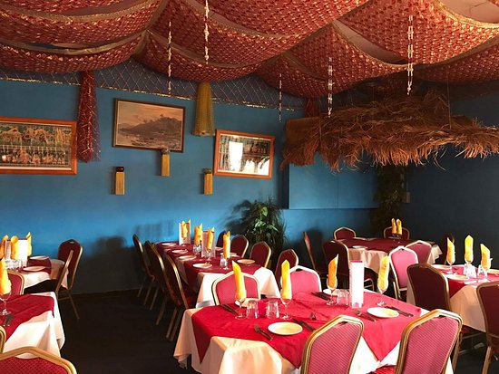 Haveli Indian Restaurant - Pubs and Clubs