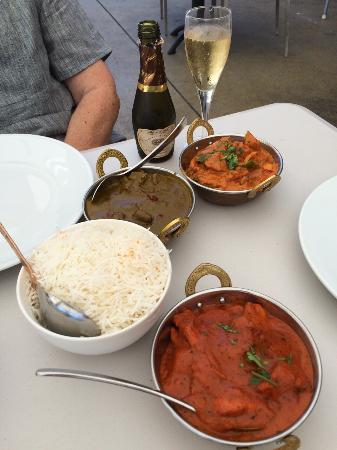 Indique Indian Restaurant - Pubs and Clubs
