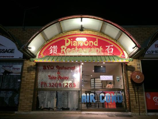 New Diamond Chinese Restaurant - Pubs and Clubs
