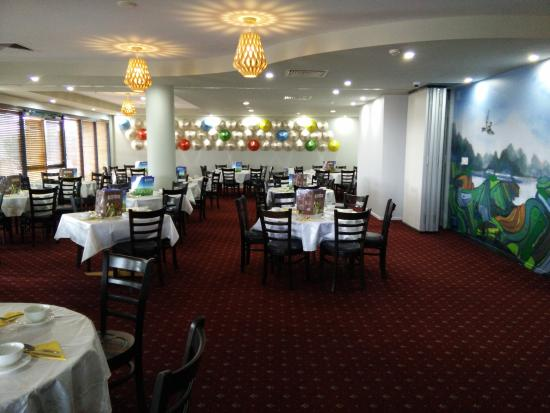 Springwood Garden Vietnamese  Chinese Cuisine - Pubs and Clubs